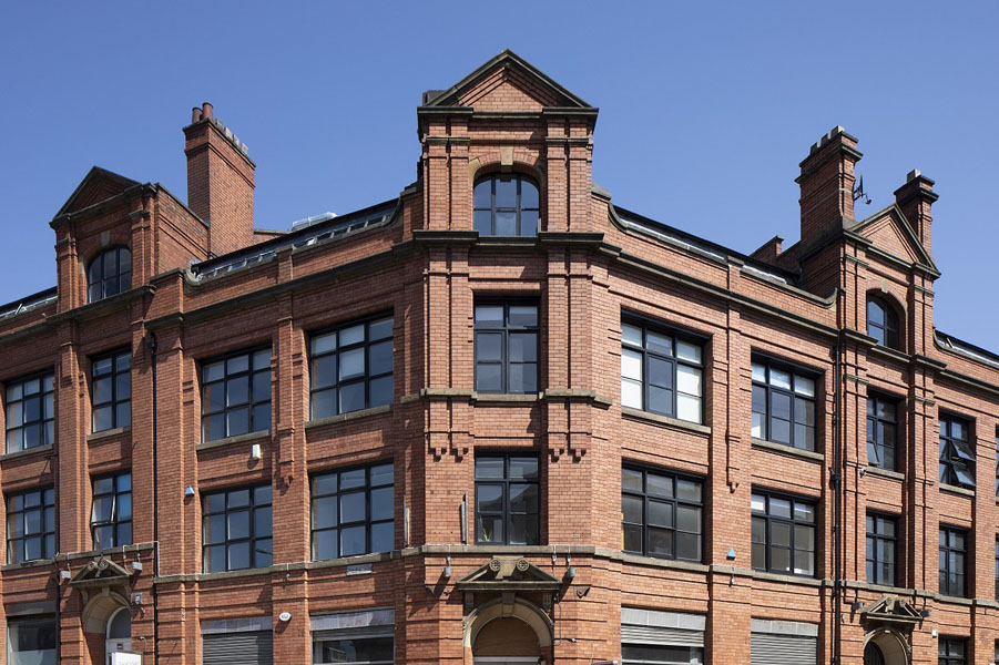 Ducie House, Manchester