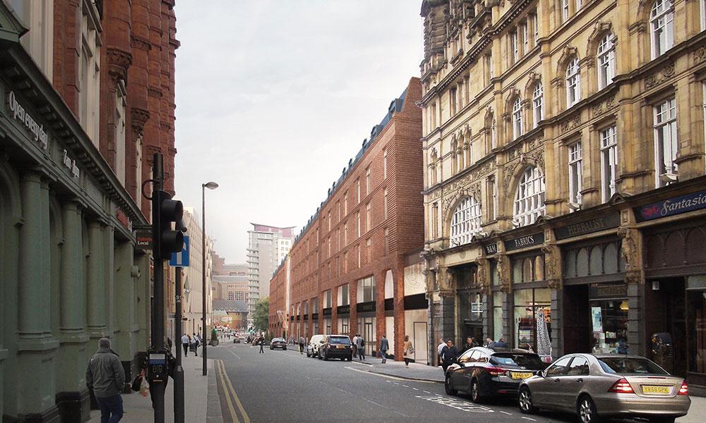 George Street, Leeds
